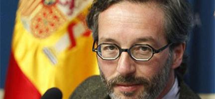 José María Lassalle. Foto: www.lamoncloa.gob.es