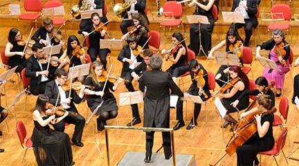 clasica  La Orquesta Clásica de Vigo suena a Star Wars