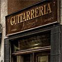 Guitarras Juan Álvarez