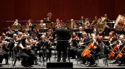 clasica  La Orquesta de Córdoba se pone romántica en enero