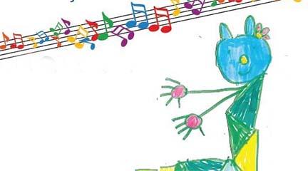 para ninos  Cuentos Musicales, nueva propuesta cultural de CajaGRANADA para el público infantil