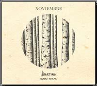 novedades  Presentación del nuevo disco de Martina Quiere Bailar