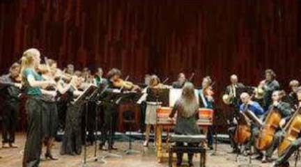 actualidad de centros  Jornadas de puertas abiertas del Departamento de Música Antigua de la ESMUC