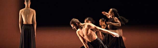 festivales  El Festival de Danza de Oviedo llega al Teatro Campoamor con grandes formaciones