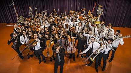 pruebas de acceso  Pruebas de admisión para la Orquesta Joven de Extremadura