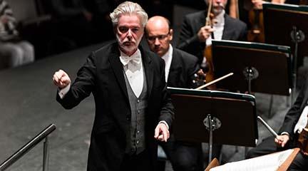 hacia el siglo 21  La Orquesta Sinfónica de Tenerife se apunta un tanto en el Festival de Canarias
