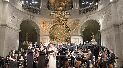 festivales  Alemania y Cervantes, protagonistas de la 55 Semana de Música Religiosa de Cuenca