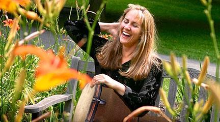 cursos  III Seminario de Improvisación Libre con Mary Knysh