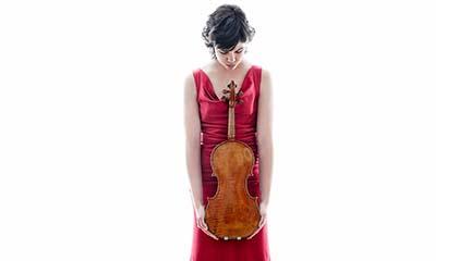 clasica  La violista Isabel Villanueva afronta un intenso febrero entre España e Italia