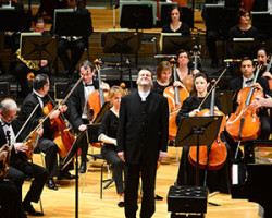 Orquesta Festival de Budapest con Ivan Fischer © Tino Armas
