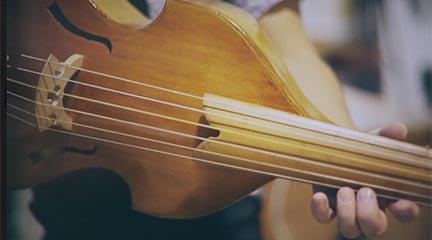 instrumentos  ExpoFeMÁS llena Sevilla de instrumentos