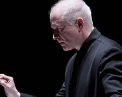 George Benjamin © Teatro del Real/Javier del Real