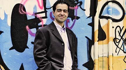 internacional  José Menor homenajea a Granados en el Carnegie Hall