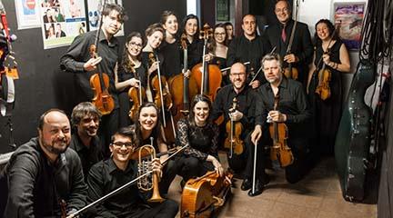 cursos  Máster de Estudios Orquestales de Musikene
