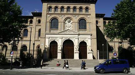 actualidad de centros  Conciertos de alumnos del Conservatorio Profesional de Música de Zaragoza