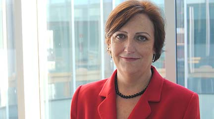 entrevistas  María Serrat, directora del Conservatori del Liceu
