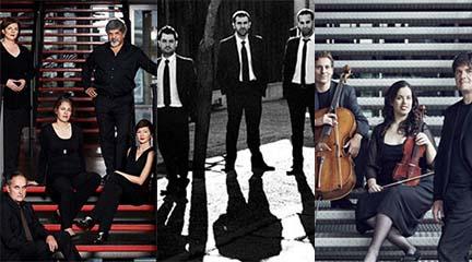 contemporanea  V Encuentro Hispano Alemán de Música Contemporánea Interacciones XXI