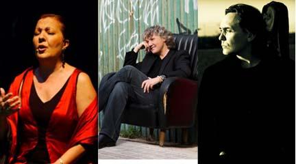festivales  XI Suma Flamenca entre la tradición y las nuevas tendencias