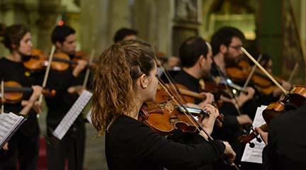 pruebas de acceso  Pruebas de acceso para el Conservatorio Superior de Música de Castilla y León