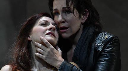 lirica  Con I Capuleti e I Montecchi la pasión inunda al Liceu