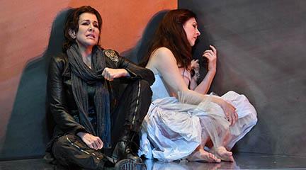 opinion  Los amantes de Verona de Bellini regresan al Liceu