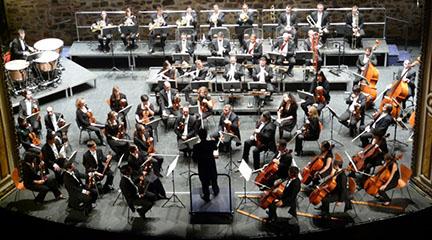 temporadas  La Orquesta de Extremadura a la conquista de nuevos públicos