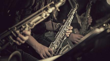 actualidad de centros  El Jazz y las Músicas Actuales tendrán Titulación Superior Oficial en Madrid