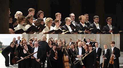 festivales  Más de 70 espectáculos llenan la 77 Quincena Musical de San Sebastián