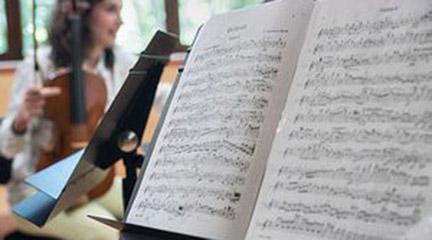 universidad  Master Oficial Universitario en Dirección de orquesta