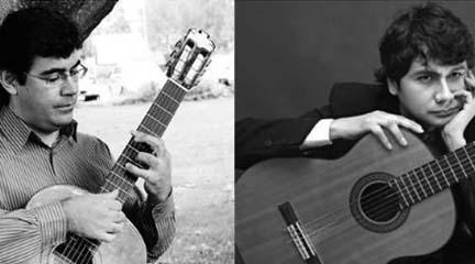 musicas del mundo  Concierto alrededor del desarrollo de la guitarra en el Perú