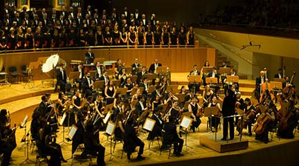 clasica  El Grupo Concertante Talía celebra sus 20 años a ritmo de Beethoven