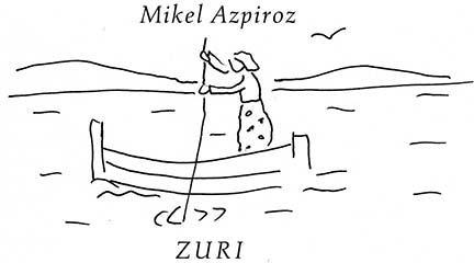 novedades  Mikel Azpiroz presenta su último trabajo Zuri, de piano solo