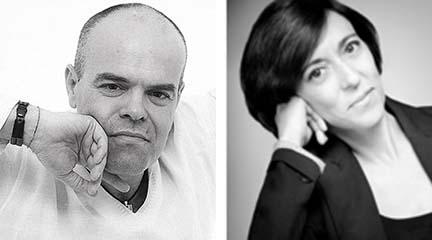 clasica  Jorge Robaina y Ana González, Mahler a cuatro manos en la Iglesia de El Salvador