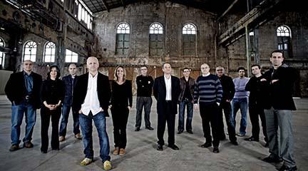 contemporanea  El Grup Instrumental de València homenajea a Pierre Boulez en el Festival Ensems