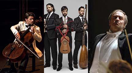 temporadas  La Filarmónica celebra su quinta temporada como un ciclo consolidado
