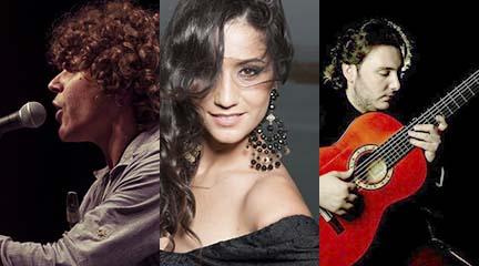 musicas del mundo  El flamenco llena las noches del Museo Lázaro Galdiano
