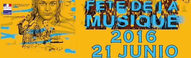 festivales  La Fiesta de la música se hace más fuerte en su día
