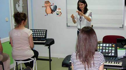 cursos de verano  Seminarios de Verano Conmusica para formación del profesorado