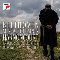 cdsdvds  Misa solemne In memoriam Harnoncourt