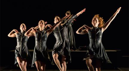 convocatorias concursos  Premio de Danza del Institut del Teatre 2016