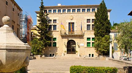 pruebas de acceso  Bolsa de trabajo para profesores de la Escuela de Música del Ayuntamiento de Artà