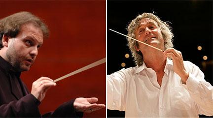 cursos  Encuentros Dirección orquestal de la Banda Municipal de Bilbao