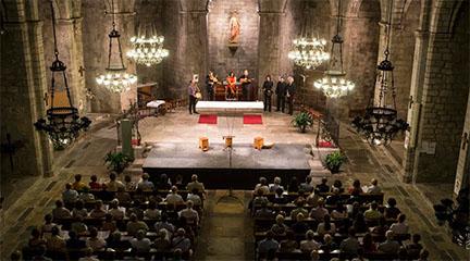 opinion  Torroella de Montgrí inicia su 36 Festival
