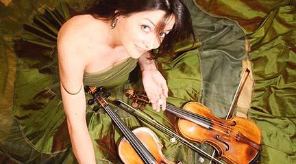 festivales  Bach & Breakfast con Lina Tur Bonet en la Schubertíada