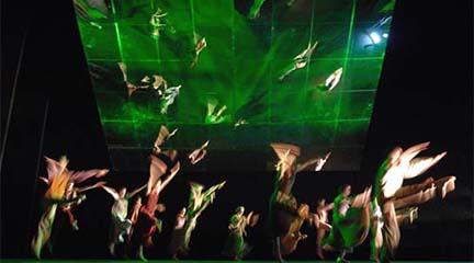 contemporanea danza  Víctor Ullate Ballet Comunidad de Madrid abre la temporada de los Teatros del Canal