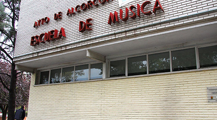 pruebas de acceso  Convocatoria de plaza de Coordinador de la Escuela de Música y Conservatorio Manuel de Falla