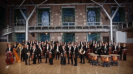 clasica  London Symphony Orchestra abre la programación de septiembre de Ibermúsica