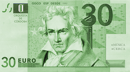 notas  Campaña de la Orquesta de Córdoba para acercar la música a los estudiantes