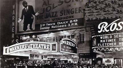 cursos  Arquetipos del sueño americano. La historia del jazz y el musical de Broadway