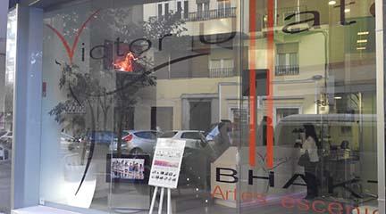 actualidad de centros  La Escuela Víctor Ullate adquiere la categoría de Conservatorio de Danza